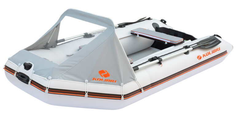 Removable dodger for boat (large) - image 1