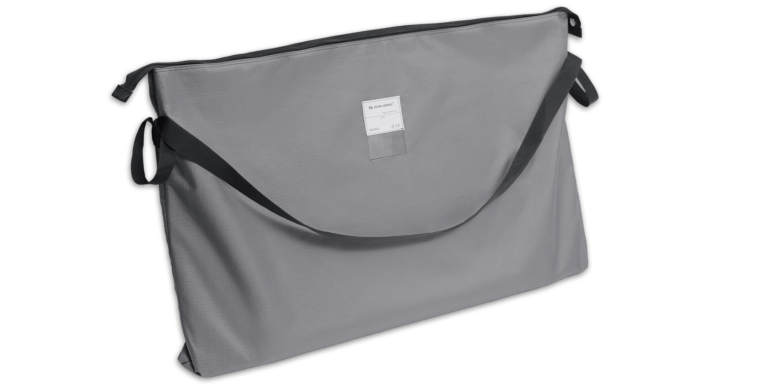 Bag for folding floorboard (sole-book)