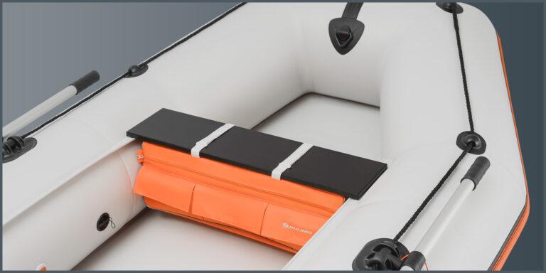 Under-seat bag