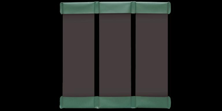 Slatted laminated deck К-220Т, К-240Т, К-260Т, К-280Т, K-250T, K-270T, K-290T - image 1