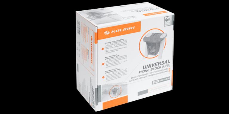 Universal fixing block (UFB) - image 2