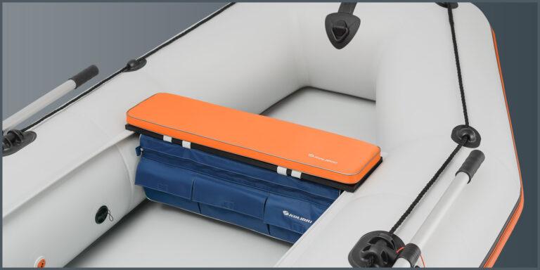 Under-seat bag - image 3