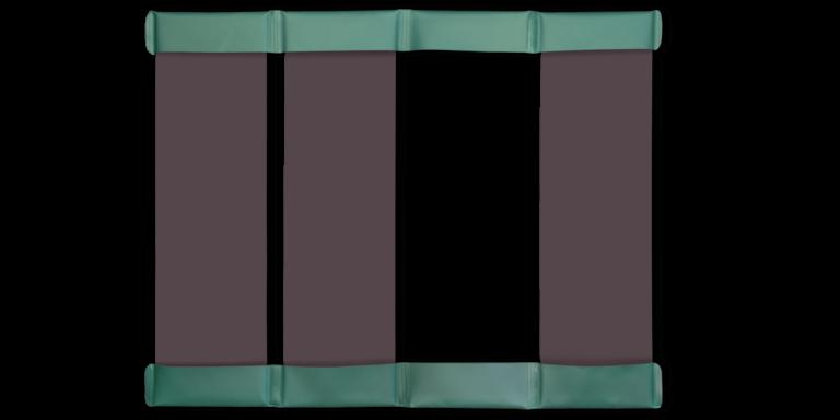 Пайол слань-килимок КМ-260, КМ-280