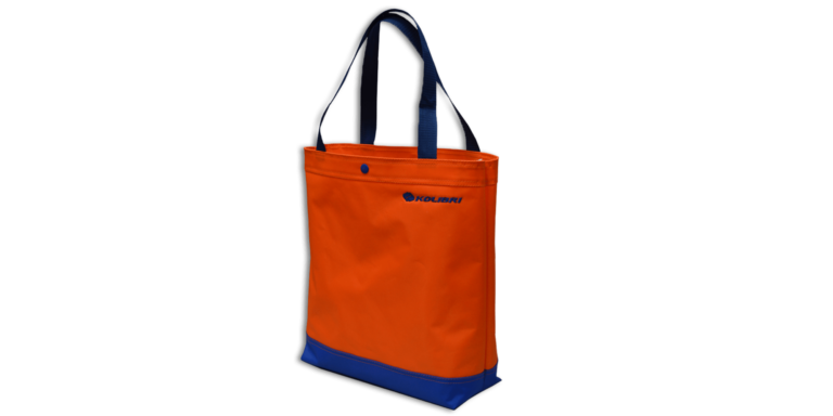 KOLIBRI beach bag