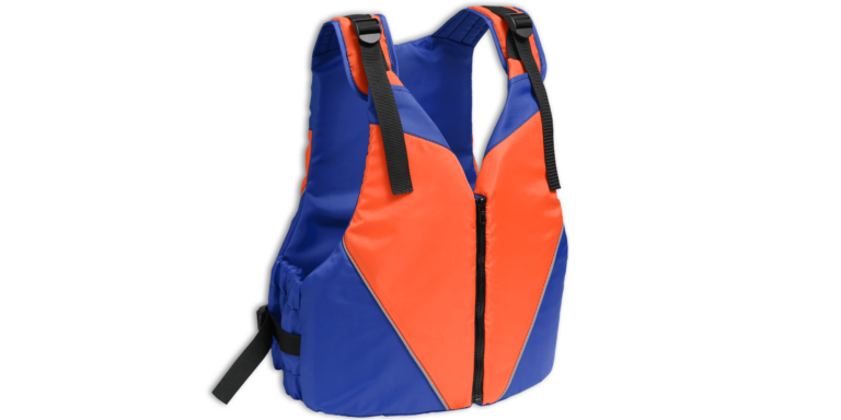 Safety vest - image 1