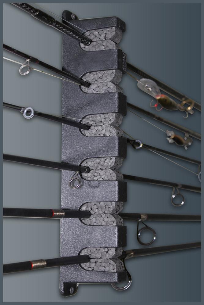 Mounting bracket for spinning storage - image 2