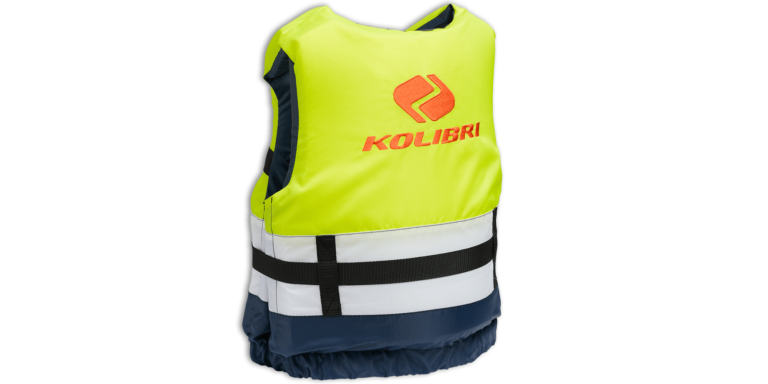 Safety vest - image 2