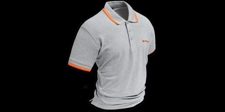 Polo shirt - image 1