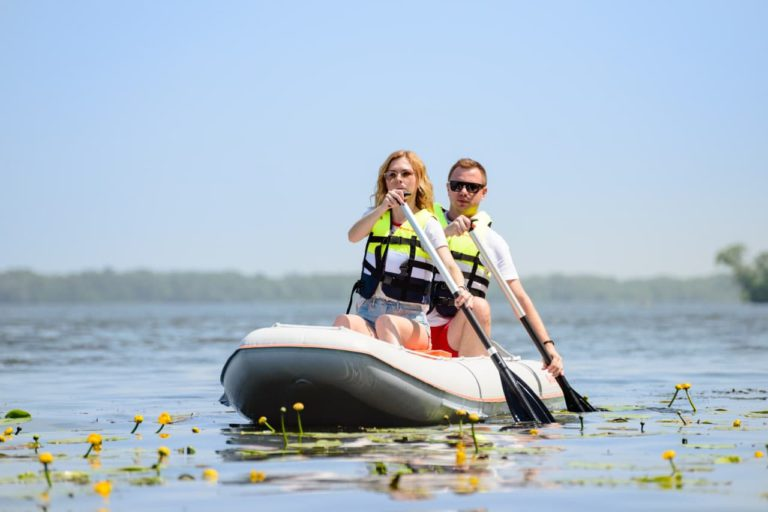 Popular models of Kolibri boats: we describe the features of each