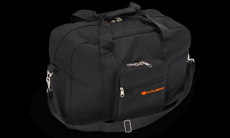 Kolibri Transformer Bag